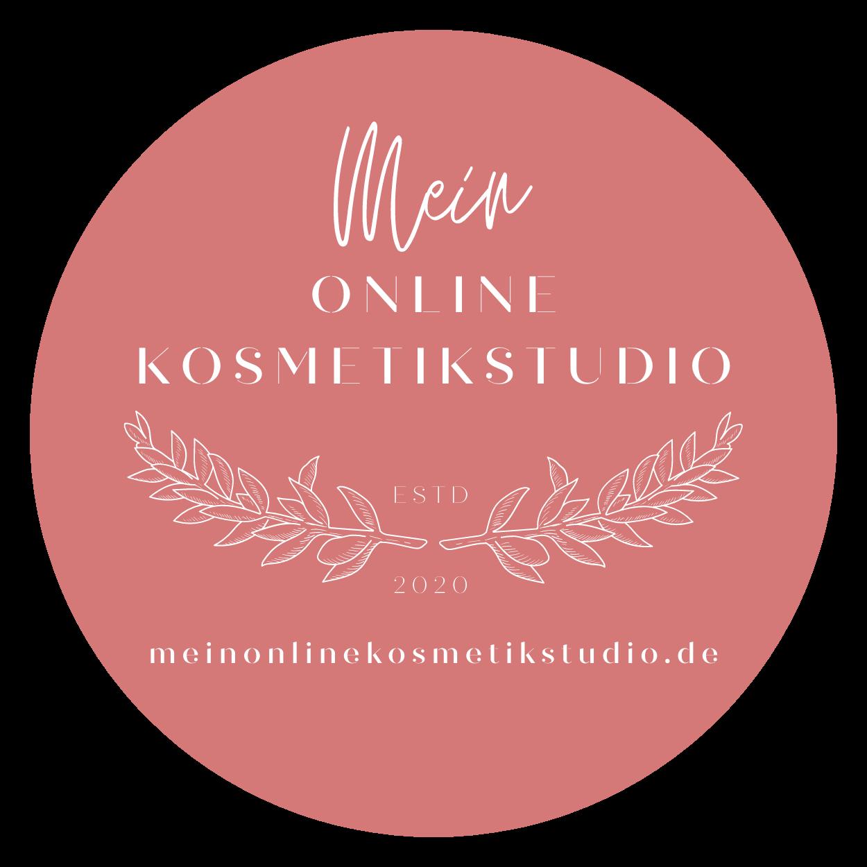 Mein Online-Kosmetikstudio